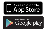 Google & Apple play store