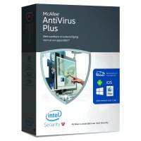 McAfee Antivirus Plus Unlimited-Devices