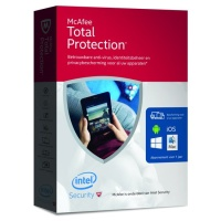 McAfee Total Protection Unlimited-Devices