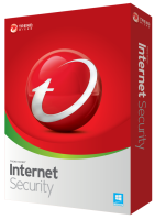 Trend Micro Internet Security -