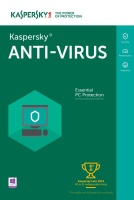 Kaspersky Lab Anti-Virus
