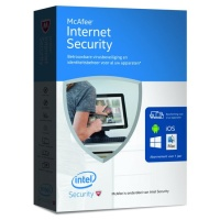 McAfee Internet Security Unlimited-Devices